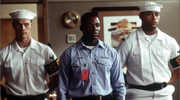 antwone fisher washington years later derek luke as antwone fisher