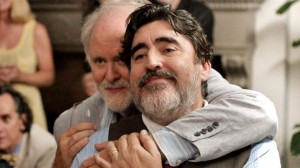 "John Lithgow and Alfred Molina, in ""Love Is Strange"""