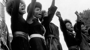 "An image from ""Black Panthers: Vanguard"