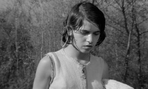 mouchette 1966 film stream
