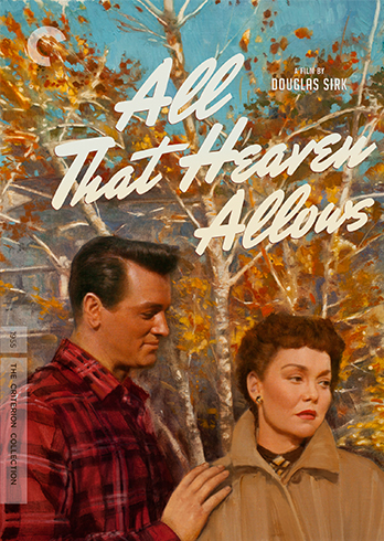 The Criterion Collection: All That Heaven Allows