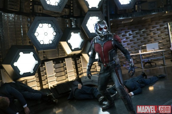 ant-man movie still