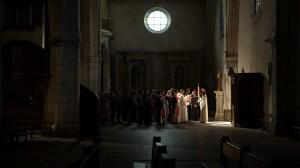 The Churchmen DVD