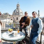 The Man From U.N.C.L.E. (Ritchie, 2015)