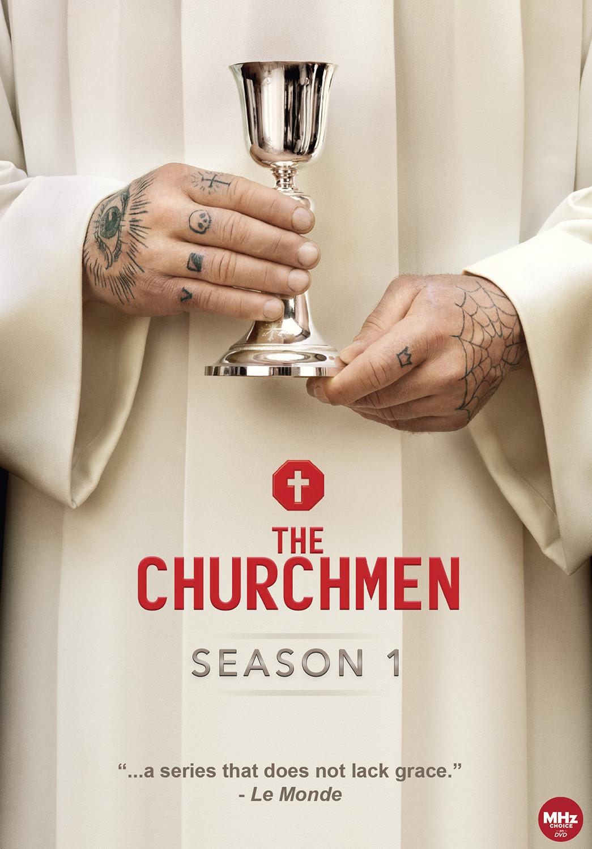 The Churchmen -- Season 1, Episode 1 Recap