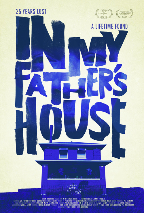 In My Father's House (Stern and Sundberg, 2015)