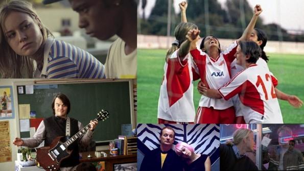 """""""Feel Better"""" Movies -- Josh Wartel's List"""