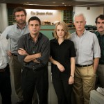 My Best Picture Choice: Spotlight