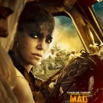 My Best Picture Choice: Mad Max: Fury Road