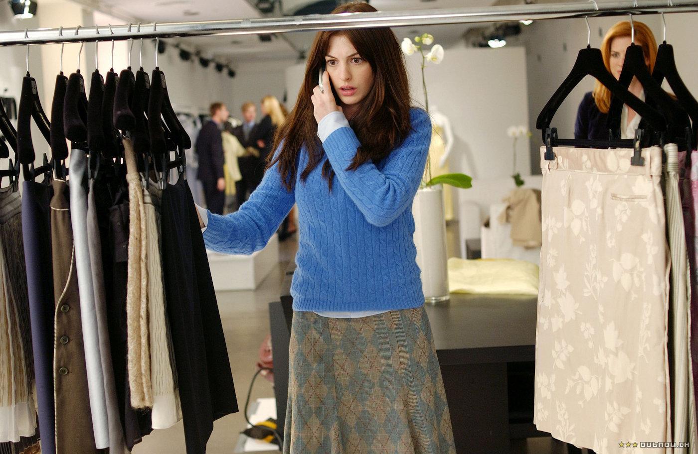 Anne Hathaway (I)
