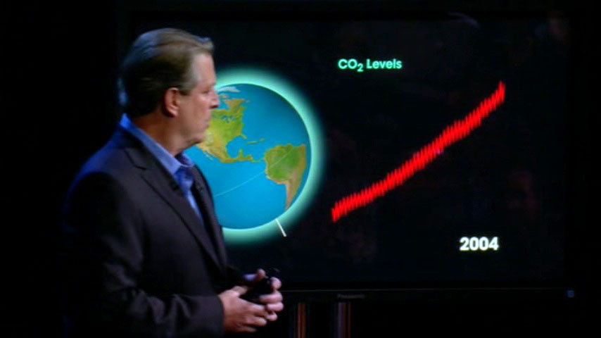 an inconvenient truth guggenheim years later inconvenienttruth