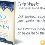 When You're at a Spiritual Standstill: How to Read Your Way to Heaven