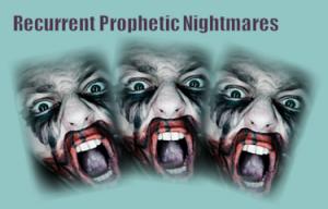 nightmares agin