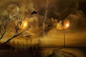 apocalypse-483425_1280 Mysticsartdesign pixabay.com Public Domain, Free Commercial Use, No Attribution Required