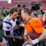 Manning, Brady & the Little Secret of the Big Game