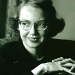"""""""Dear Ms. O'Connor"""": On Writing Letters to Flannery"""