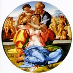 Michelangelo_Holy_Family