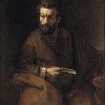 On Suffering, St. Bartholomew & the Murder of James Foley