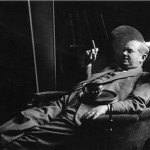 The Conversion of Evelyn Waugh & the Fine Art of Keeping One's Head
