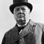 """""""Never Give In"""" – What We Can Still Learn From Winston Churchill"""