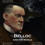 "On Pilgrimage & Sacramentality – Hilaire Belloc's ""The Four Men"""