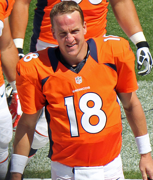 National Football League conducting investigation of Peyton Manning after HGH accusations