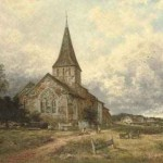 The_Village_Church_1900