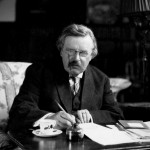 """Why I Am a Catholic"" by G.K. Chesterton – (""Lights in the Darkness"" Series)"