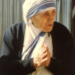 Mother Teresa: The Saint of the Darkness