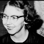 When College Shakes Your Faith, Listen to Flannery O'Connor (Lights in the Darkness series)