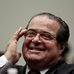 Who Gave the Year's Best Commencement Address?… Justice Antonin Scalia