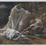 The Unheroic Heroism of the Disciples
