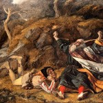 The Horrible Grace of King Lear