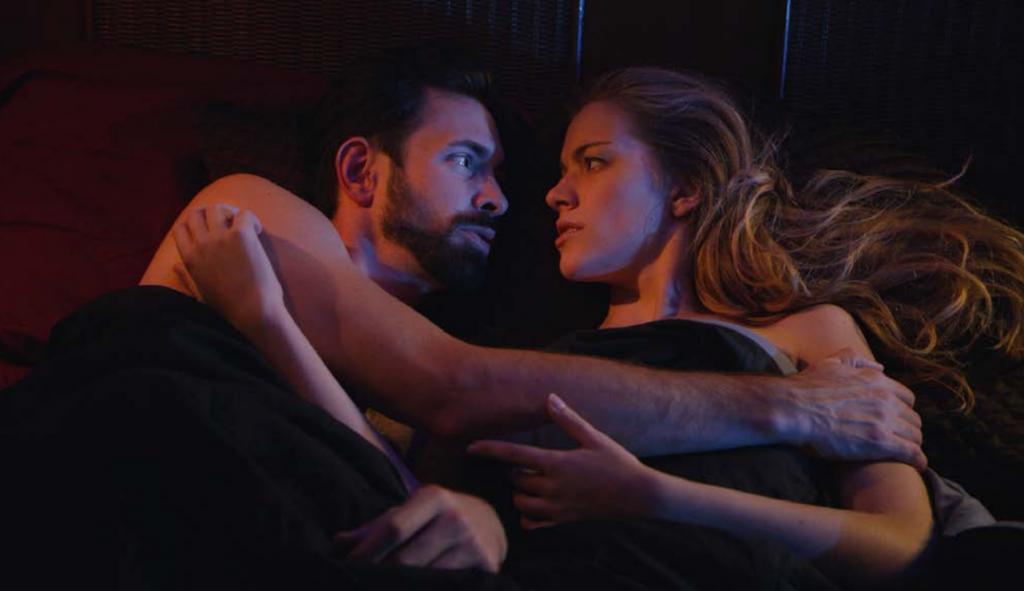 TheTribunal – Tony (Ryan Gilreath) & Emily (Laura Mock) discuss marriage