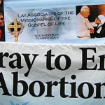 Planned Parenthood Under Attack: Religion Harms America