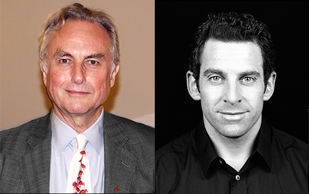 Why this atheist is so tired of Richard Dawkins and Sam Harris