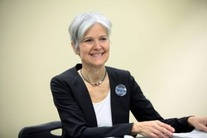 Jill Stein finally gives a more direct answer about vaccines...and it's terrible