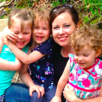 Mother leaves anti-vaccine movement after her kids nearly die from preventable virus