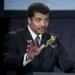 Neil deGrasse Tyson gives disappointing answers when asked about the sexual harassment in science