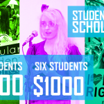 Awesome Secular Student Alliance Scholarships Now Available