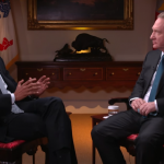President Obama discusses atheism and politics with Bill Maher