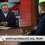 Roland Martin Debates White Nationalist Richard Spencer