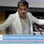 Milo Yiannopoulos Disinvited From CPAC After Pedophilia Comments