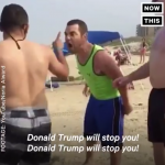 Christian Man Goes On Racist Tirade Against Arab Family (VIDEO)