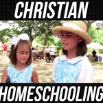 Video Shows Depressing Consequences of Christian Homeschooling