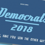"""New Terrible Slogan From The Democrats """"Have You Seen The Other Guys?"""""""