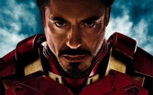 Fanboy Says 'Oh, Hell Yeah!' to Iron Man 3