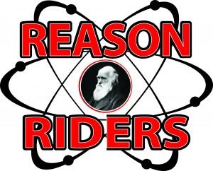 Reason Riders X