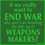 War copy
