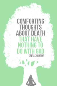 Comforting-Thoughts